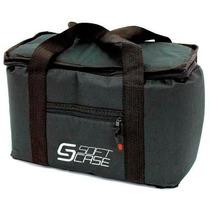 Capa / Bag Para Pedal Duplo Ou Simples Soft Case Linha Start