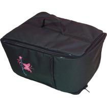 Capa Bag Para Cajon Personalizada Com Sua Arte Super Luxo