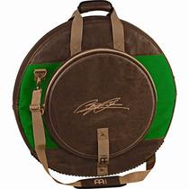 Bag Case Prato Pratos Meinl Mcb22 Benny Greb Signature 22