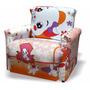 Mini Sofa Infantil Ben 10(poltrona Sofazinho,cadeira,pulff )