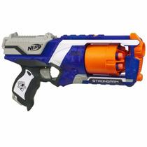Lançador De Dardos Nerf Hasbro N-strike Strongarm A0710