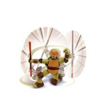 Boneco Tartarugas Ninjas Action Sortidos - Multikids