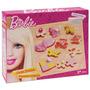 Massinha Barbie Cookies Divertidos - Fun