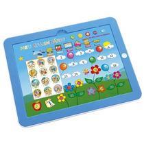 Tablet Educativo Edu-pad - Coleção Pim Pam Pum - Estrela