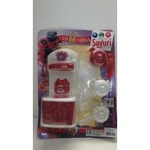 Fogão - Casa E Cozinha - Brinquedo Para As Crianças