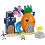 Casa Abacaxi Bob Esponja Imaginext - Mattel