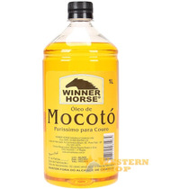 Óleo De Mocotó Para Couro - Winner Horse - Único