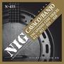 Encordoamento Nig P/ Cavaquinho Ou Banjo N-455 - Ec0208