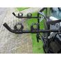 Rack P/ Carro Para-brisa Tras.2 Bikes- 0055 - Transporte