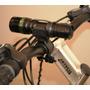 Suporte Regulável 360° Para Lanterna Laser Paintball Airsoft