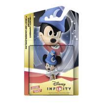 Boneco Disney Inifinity - Mickey Sorcerers Apprentice Mickey