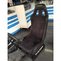 Cockpit Completo Playseat, Pc, Ps4, Ps3, Xbox One, Xbox 360