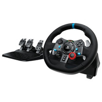 Logitech Volante De Corrida Driving Force Ps3 Ps4 Pc Usb