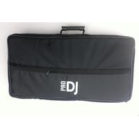 Bag Case Controladora Ddj T1/s1 Pioneer Galeria Dos Músicos