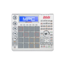 Akai Mpc Studio É Na Galeria Dos Músicos