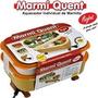 Marmi-quente Light Elétrico 110/127 V Prática E Saudável