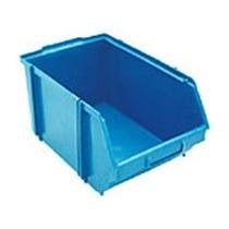 Gaveta Bin 07 -caixa Plástica Organizadora 07 (kit 05 Peças)