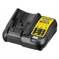 Carregador Baterias Lítio 110v - Dcb107 / Dcb101 - Dewalt