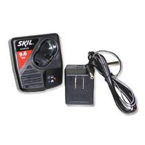 Carregador Parafusadeira Bateria Skil 9,6v Modelo 2255 110v.