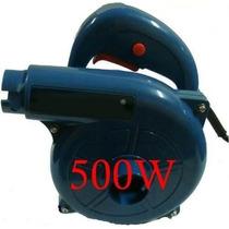 Soprador De Ar E Aspirador De Pó Comp Profield 500 W - 110 V