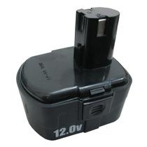 Bateria Parafusadeira 12v. Cd121 Tipo 2 Black & Decker