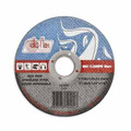 100 X Disco Corte Extra Fino Disflex 4.1/2 X 1mm X 22,2mm