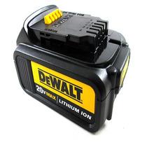 Bateria 20v Max Parafusadeira Dcb200-b3 Lithium Ion - Dewalt