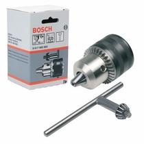 Mandril 3/8 Para Furadeira Bosch