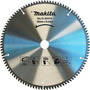 Lâmina Disco Para Alumínio De Serra Esquadria D-03414 Makita
