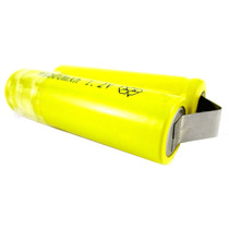 Bateria 2,4v P/ Parafusadeira A Bateria 9069 - Black Decker