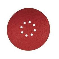 Lixa Disco Para Lixadeira De Parede Elétrica 230mm Pct 10un