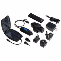 Carregador Solar Garmin Power Pack Externo