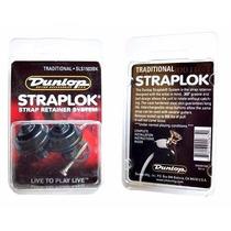 Straplock Dunlop Sls 1503bk (3941)