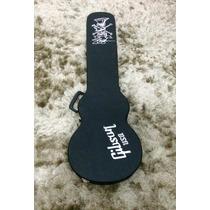 Case Guitarra Gibson Les Paul Slash - Novo - Pronta Entrega