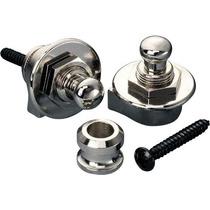 Security Locks Schaller Par Niquel Germany Strap Lock