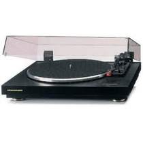 Toca-discos De Vinil Marantz Tt42p - Com Pré De Phono