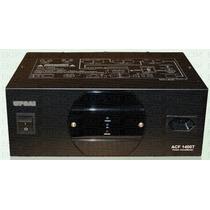 Condicionador De Energia E Transformador Upsai Acf 1400t