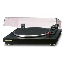 Toca Discos Turntable Marantz Tt-42p Com Pré Phono Lp Vinil