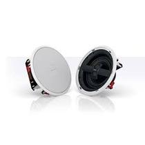 Bose 791 - Par De Caixas Acústicas De Embutir Top De Linha
