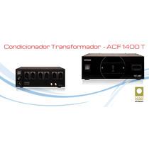 Condicionador Transformador De Energia Upsai Acf 1400 T