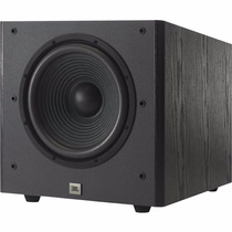 Jbl Arena Sub 100 - Subwoofer 10 Ativo/ 100w Rms