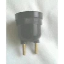 Adaptador Para Ligar Lâmpadas E-27 Diretamente Em Tomadas