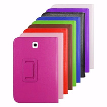 Case Tablet Samsung Galaxy Tab3 7 T110 E T111 Lite +película