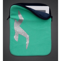 Hollister Capa Ipad E Tablet 100% Original Em Verde Ou Red