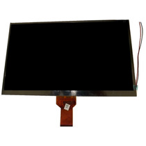 Display Lcd Cce Motion Tab Tr101 10 Polegadas Pronta Entrega