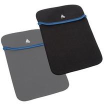 Capa Para Tablets E Notebooks / Netbooks De Até 10