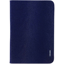 Capa Para Ipad Mini Notebook O! Coat Azul Ozaki