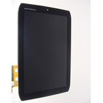 Kit Tela Display + Touch Tablet Motorola Xoom 2 8.2 Polegada