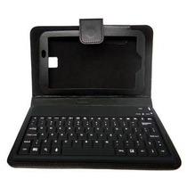 Capa Case Teclado Bluetooth Samsung Galaxy Tab3 7 T211