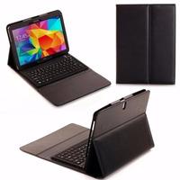 Capa Case Couro Teclado Samsung Galaxy Tab S 10.5 T800 T801.